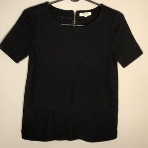 "Madewell ""Bistro Top"" XS"